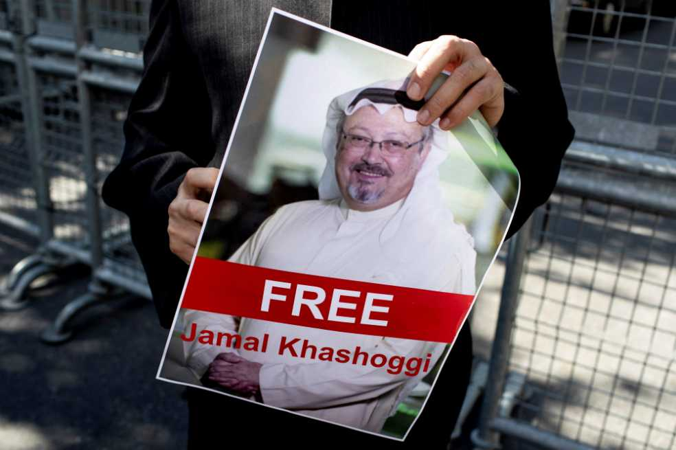 The Washington Post publica «última» columna del periodista Jamal Khashoggi