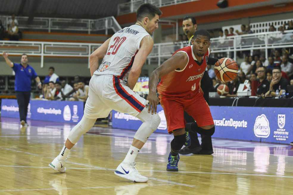 Warriors y Titanes, a semifinales del baloncesto Profesional