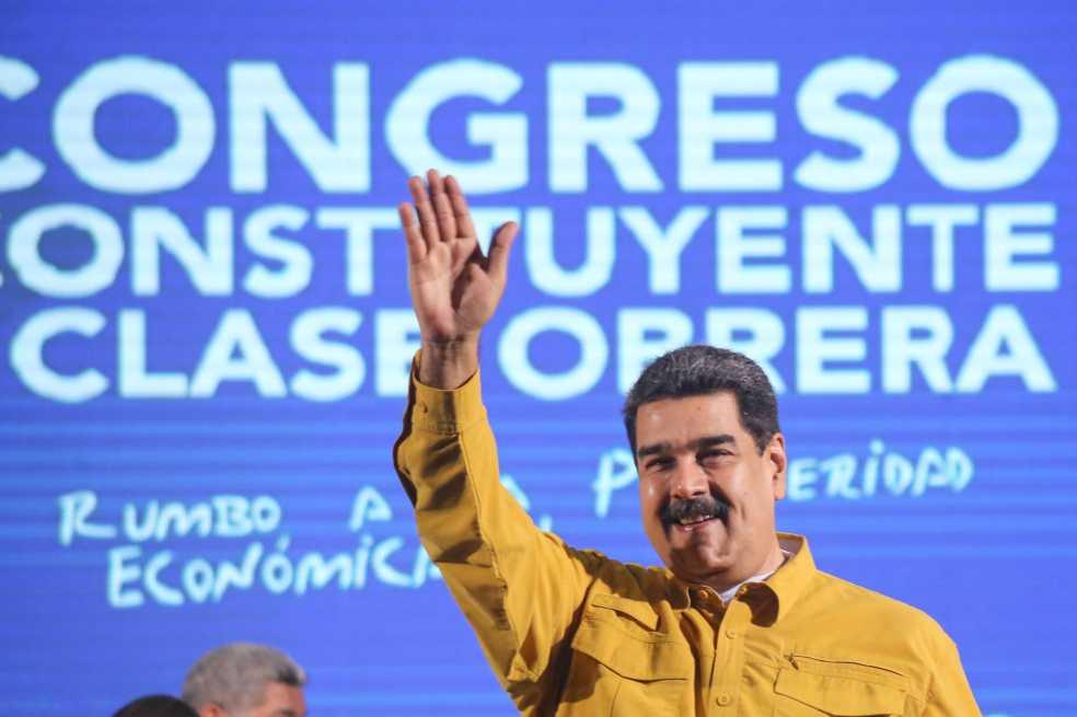 Venezuela acusa a Iván Duque de lavarse las manos frente a inseguridad fronteriza