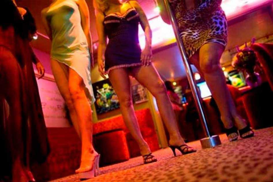 Desmantelan una red que obligaba a transexuales brasileños a prostituirse en España