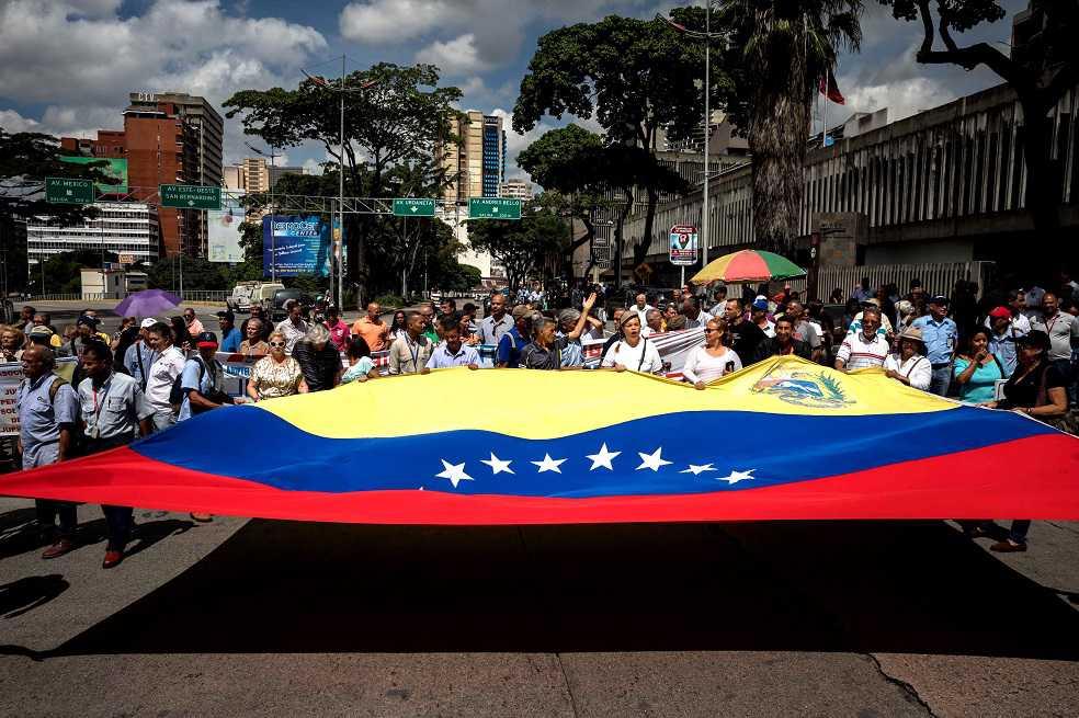 ¿Quién es luz Mariela Santafé, la jueza chavista que pide asilo en Colombia?