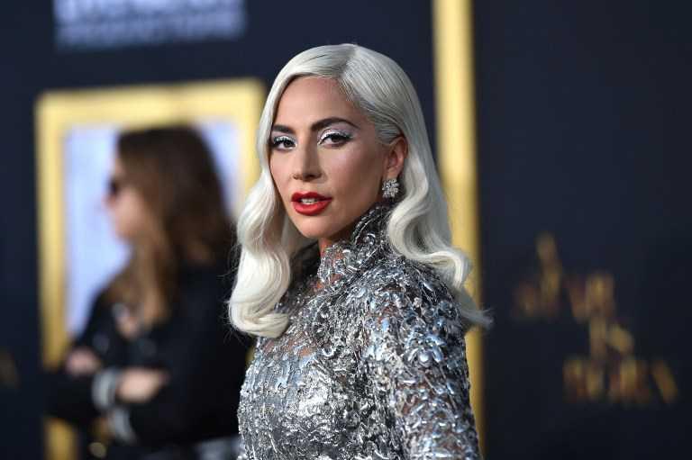 Lady Gaga dice que siempre quiso ser actriz, pero no era buena en las audiciones