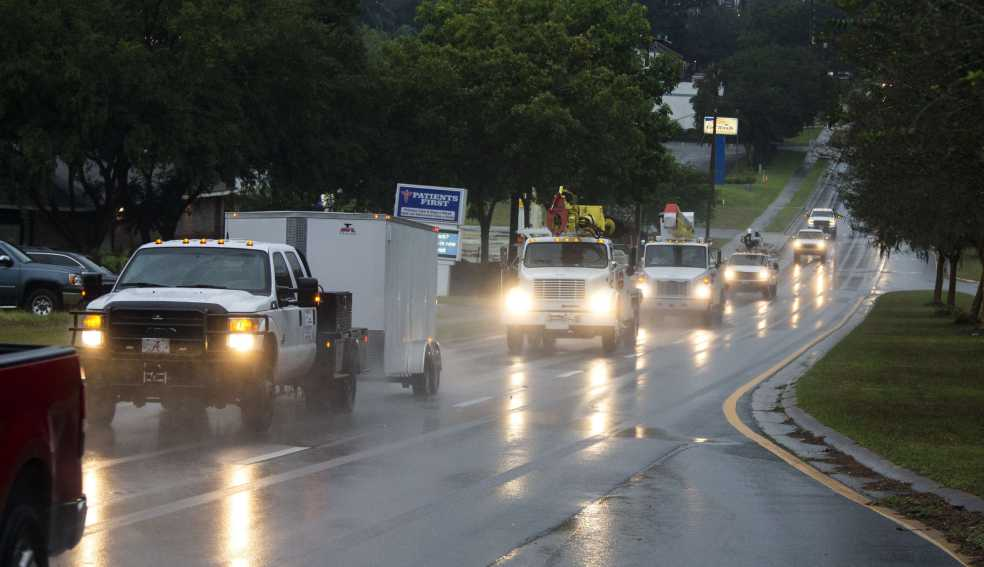 Colombia activa plan de contingencia por huracán Michael en EE.UU.