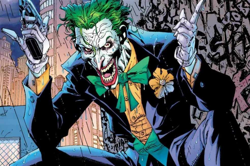 Caos en el rodaje de «Joker»: Extras denuncian malos tratos