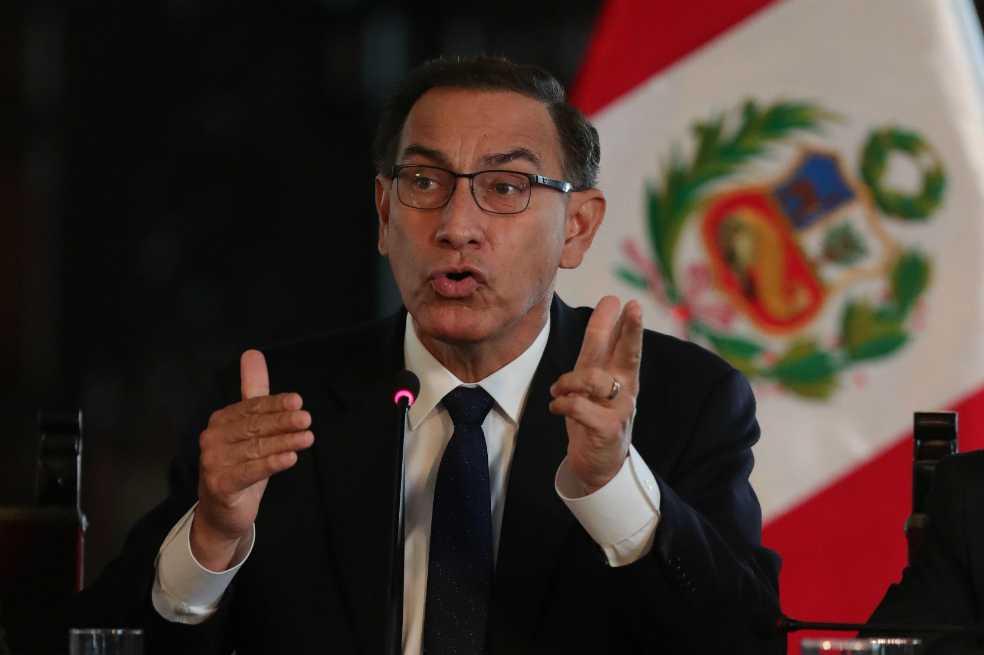 Perú dejará de dar permiso temporal a venezolanos tras acoger a casi 500.000