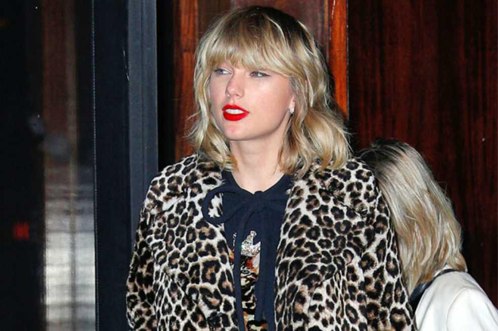 Taylor Swift rompe su silencio y dice que votará por los demócratas en Estados Unidos