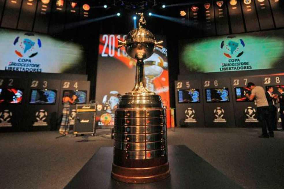 Historias de la Copa Libertadores