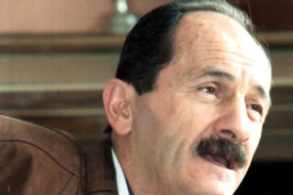 Falleció Javier Giraldo Neira, ícono del periodismo deportivo colombiano