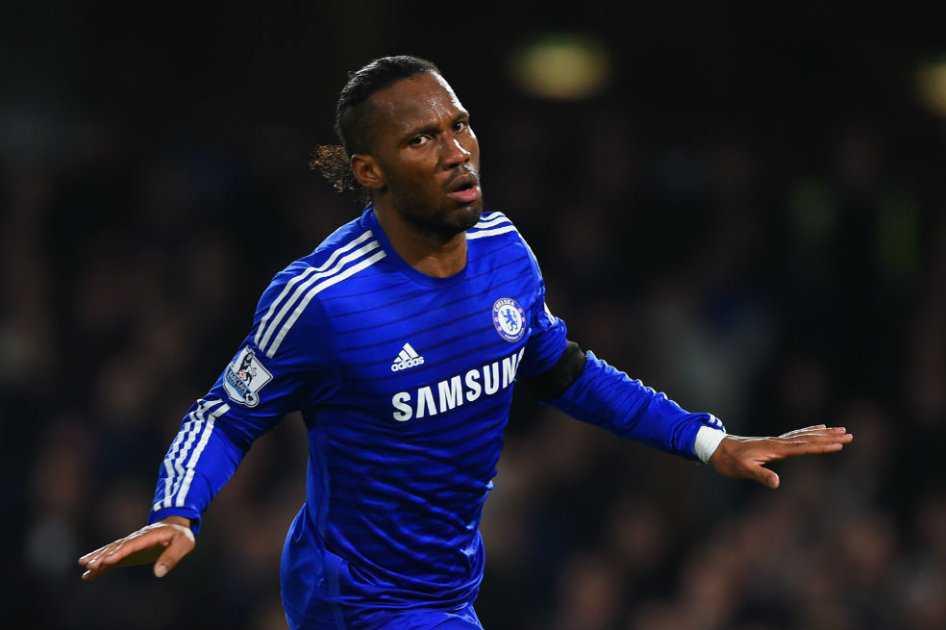 Didier Drogba se despide del fútbol