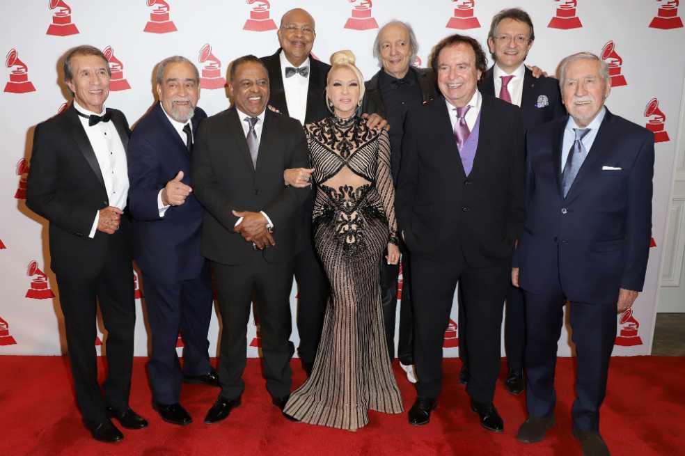 Premio a la Excelencia Musical: sabiduría latina