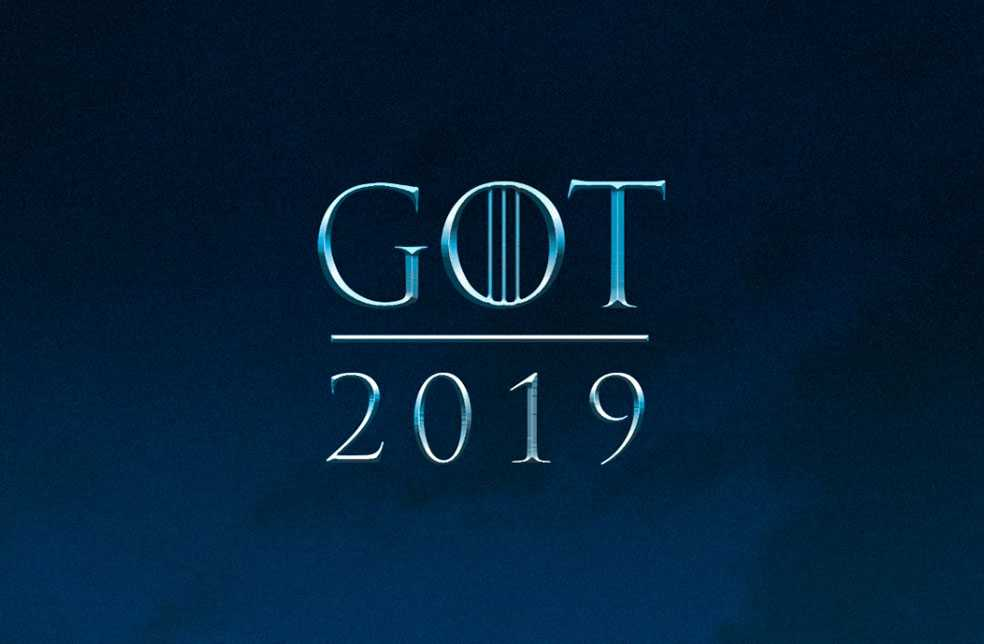 «Game of Thrones» estrenará temporada final en abril de 2019