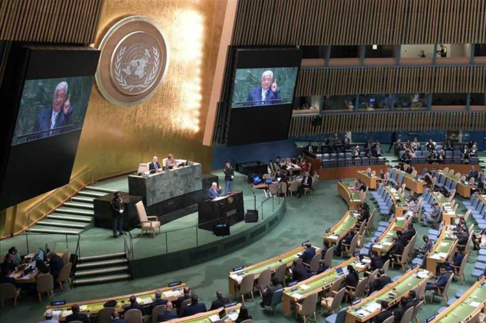 La historia de la Liga de las Naciones, el ancestro de la ONU