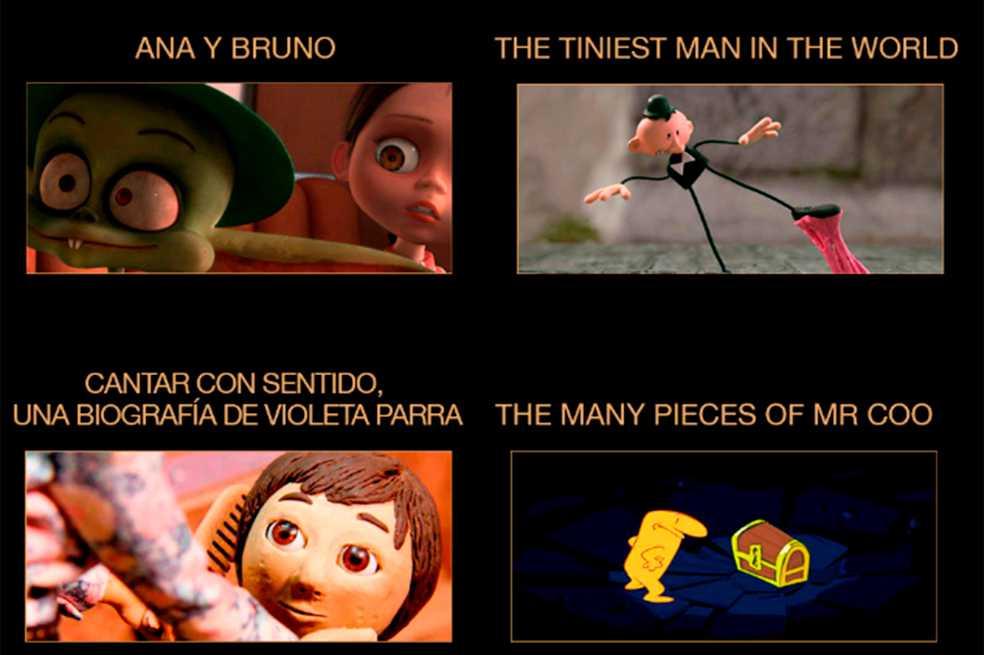 Premios Quirino de la Animación Iberoamericana cierra convocatoria el 8 de diciembre