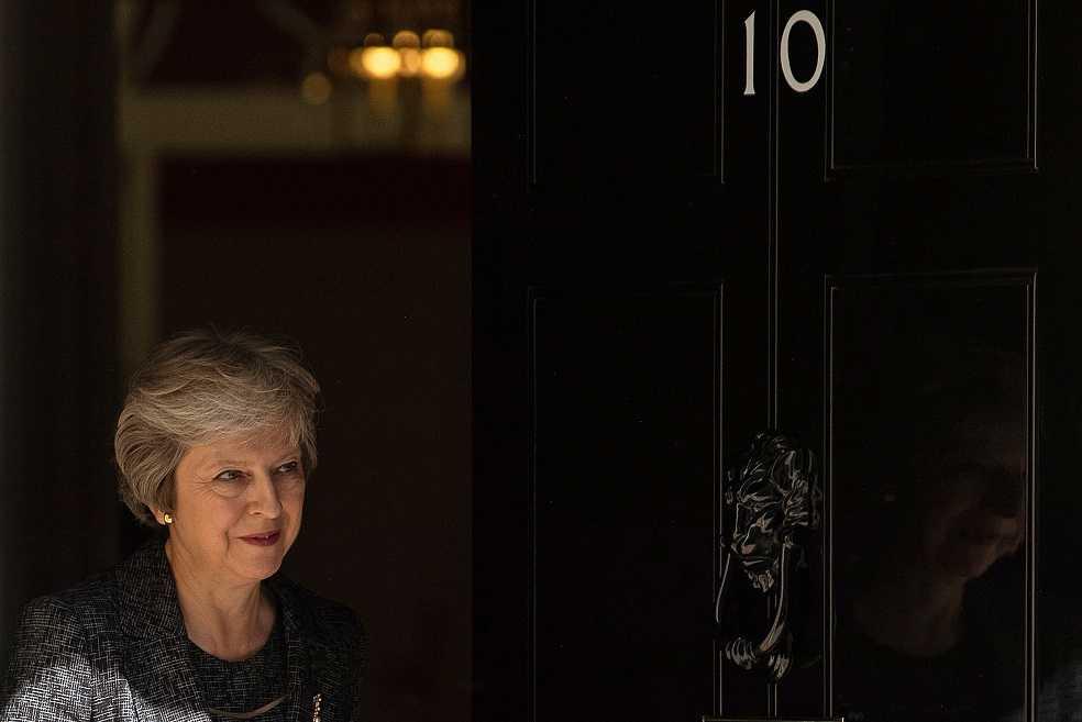 Negociadores de Reino Unido y la UE lograron «proyecto de acuerdo» sobre Brexit
