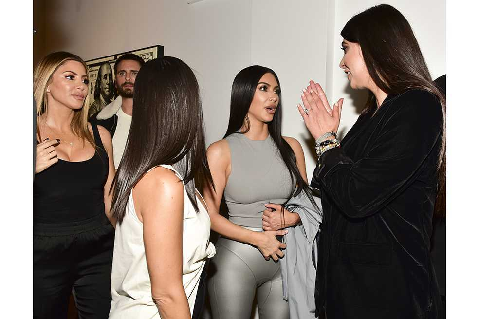 Kim Kardashian ofrece nuevos detalles sobre su video sexual