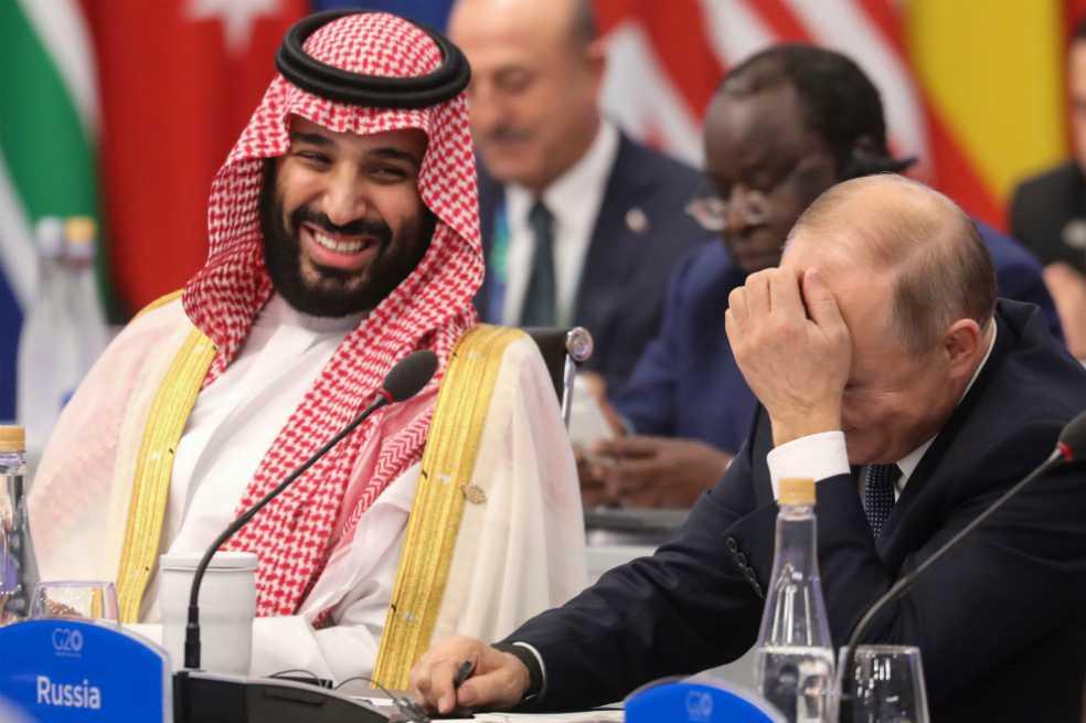 Los momentos incómodos de la cumbre del G20 en Argentina