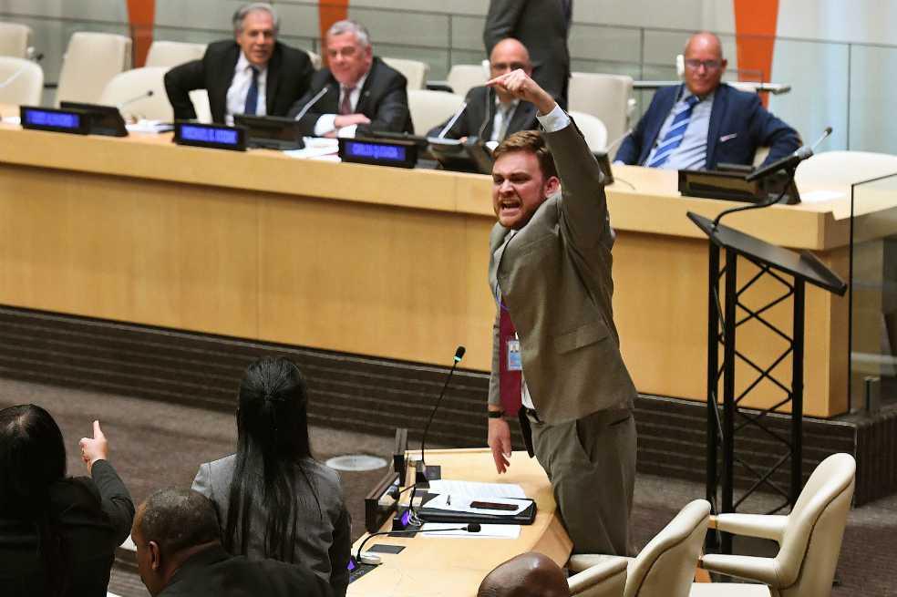 ONU rechaza de nuevo el embargo de Estados Unidos a Cuba