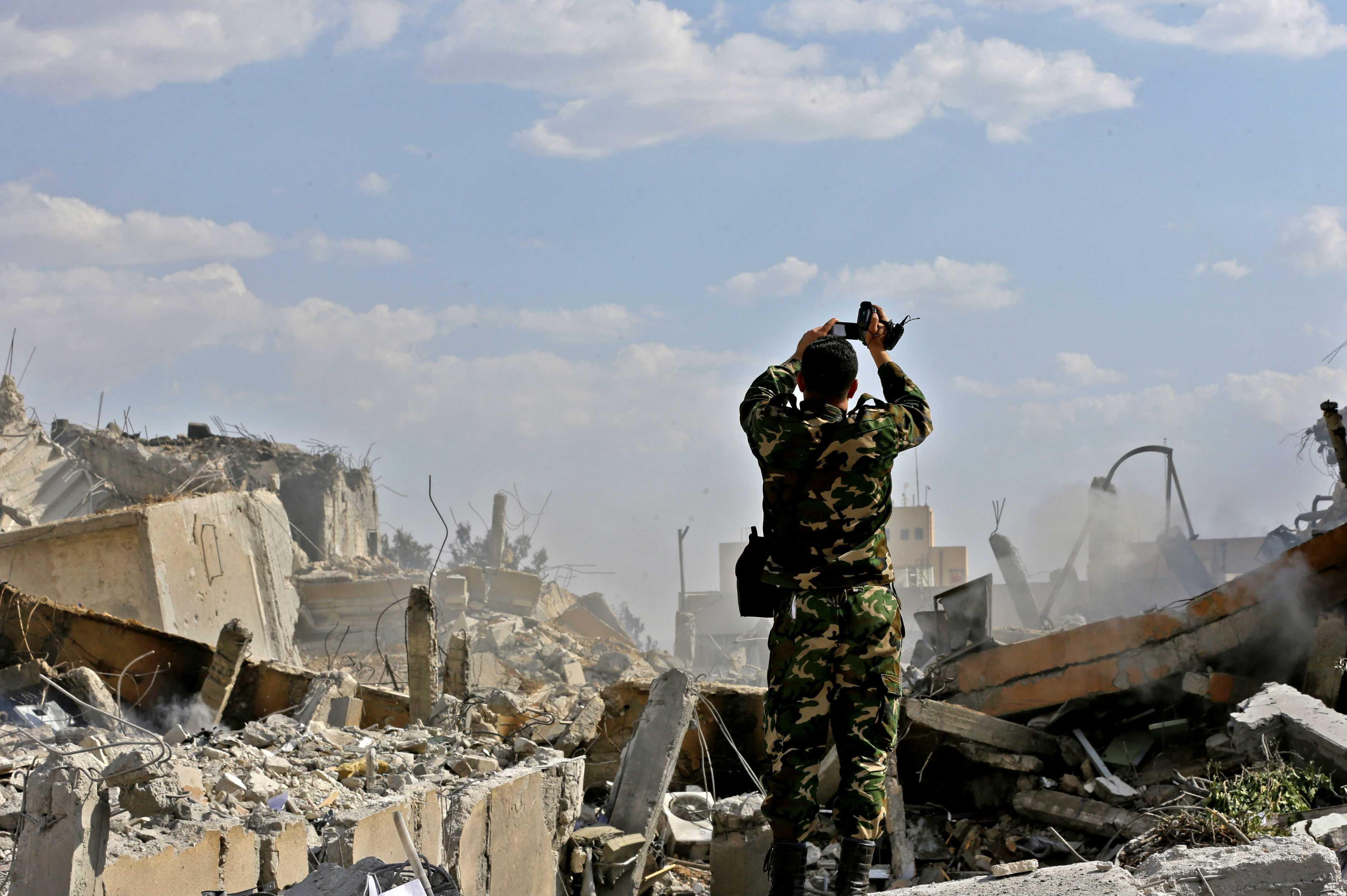 ¿Ha sido realmente derrotado el Estado Islámico en Siria?
