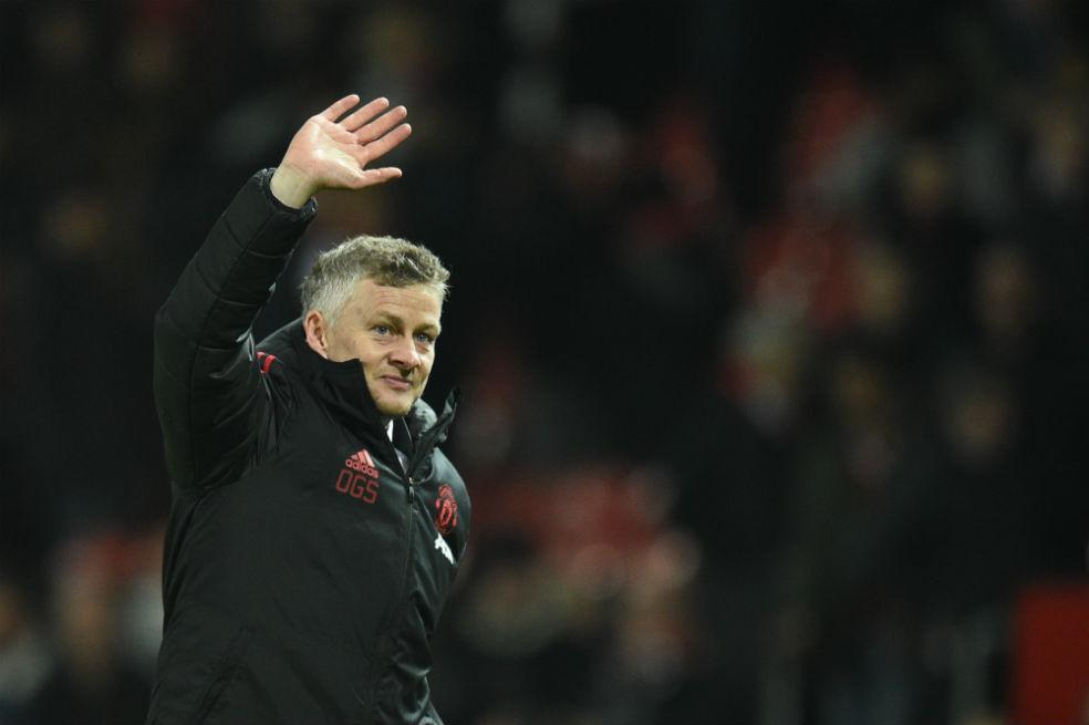 Manchester United sigue ganando de la mano de Solksjaer