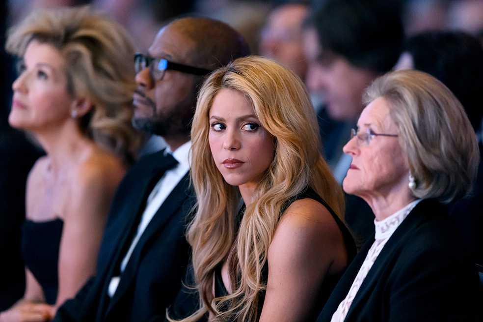 Abogados y asesores de Shakira, claves para ocultar ganancias en paraísos fiscales