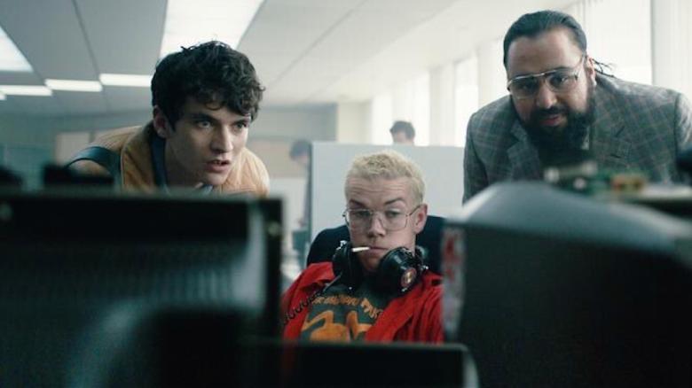 «Black Mirror: Bandersnatch»: este es el tráiler oficial