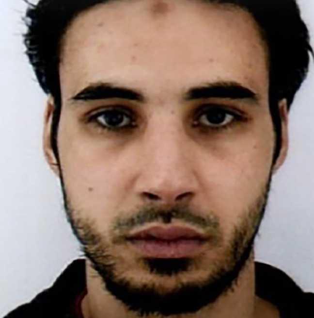 Así va la búsqueda frenética del autor del tiroteo en Estrasburgo, Francia