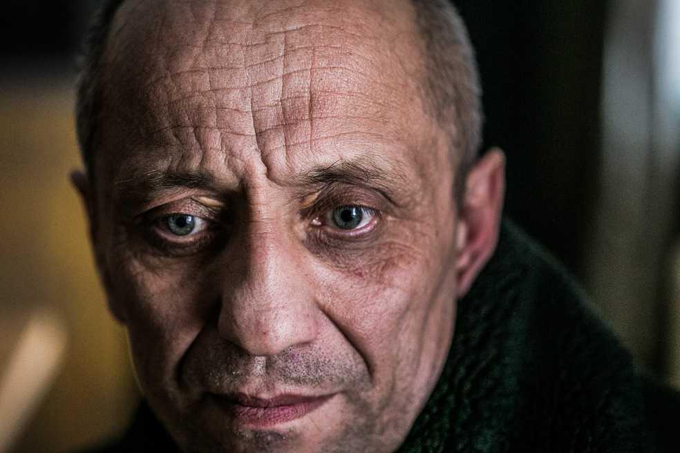El asesino serial ruso que mataba mujeres con hachas y martillos