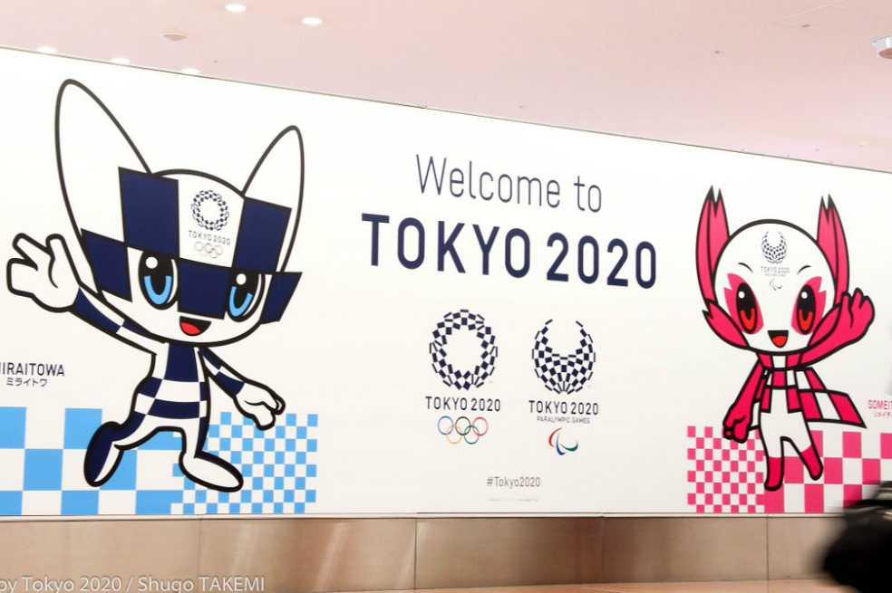 Más de 162.000 personas aspiran a ser voluntarios en los Olímpicos de Tokio 2020