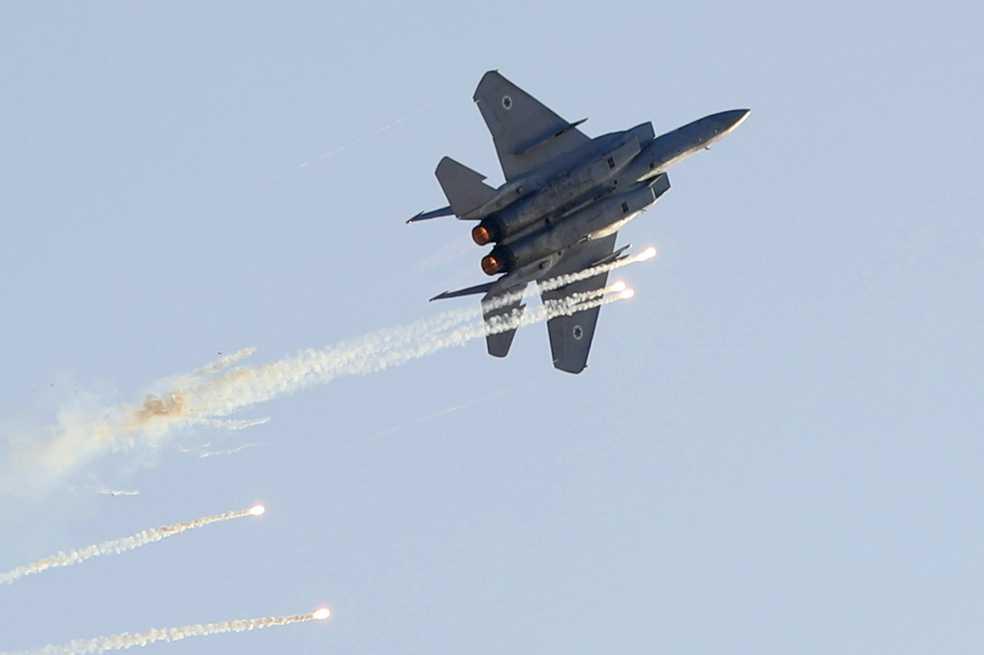 Israel continuará atacando objetivos en Siria
