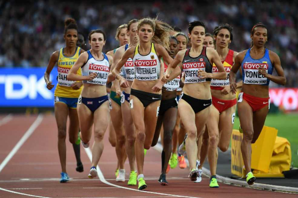 Budapest será sede del Mundial de Atletismo en 2023