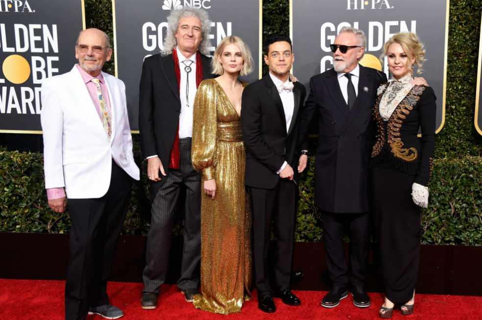 Estos fueron los ganadores de los Globos de Oro 2019