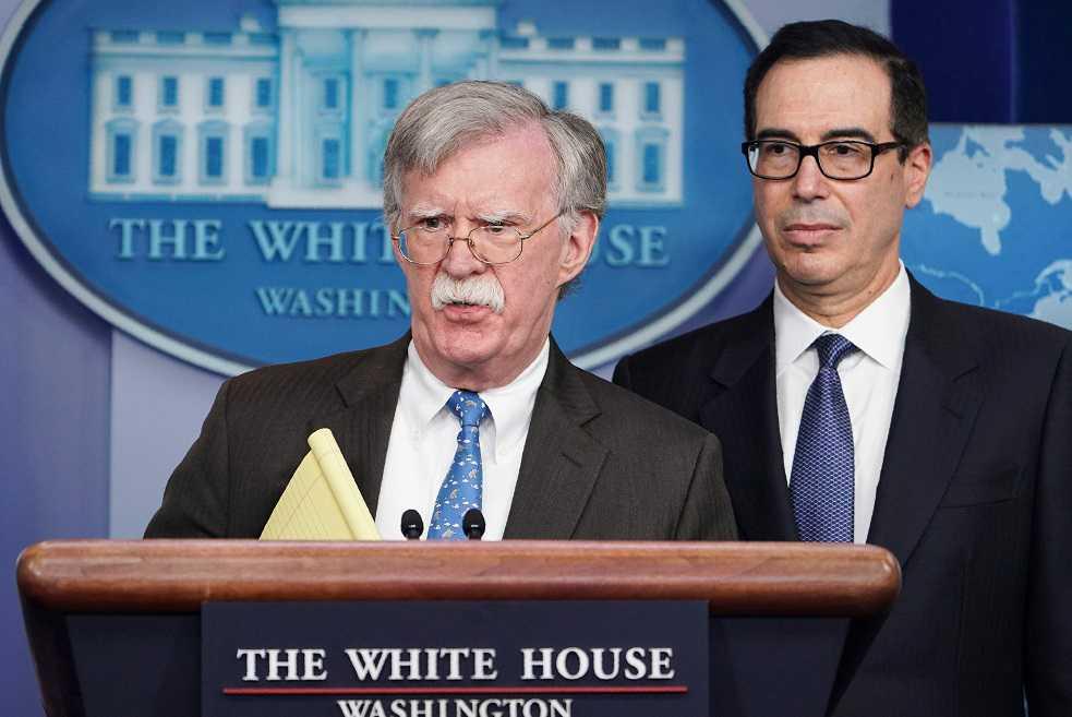 Así se mueve la crisis venezolana desde Estados Unidos