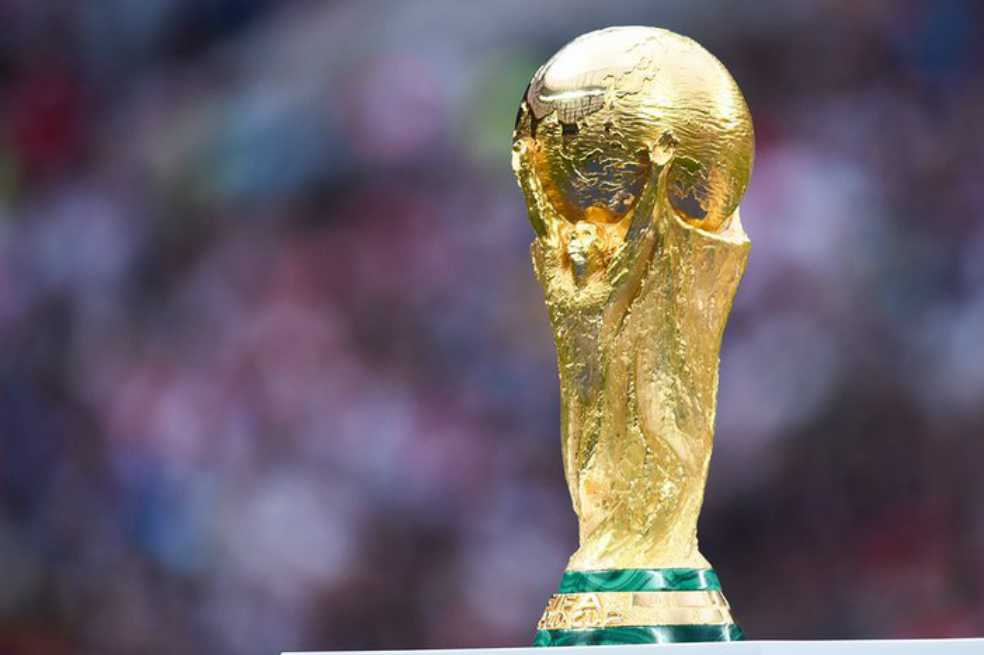 Eliminatorias al Mundial de Catar comenzarán en marzo de 2020