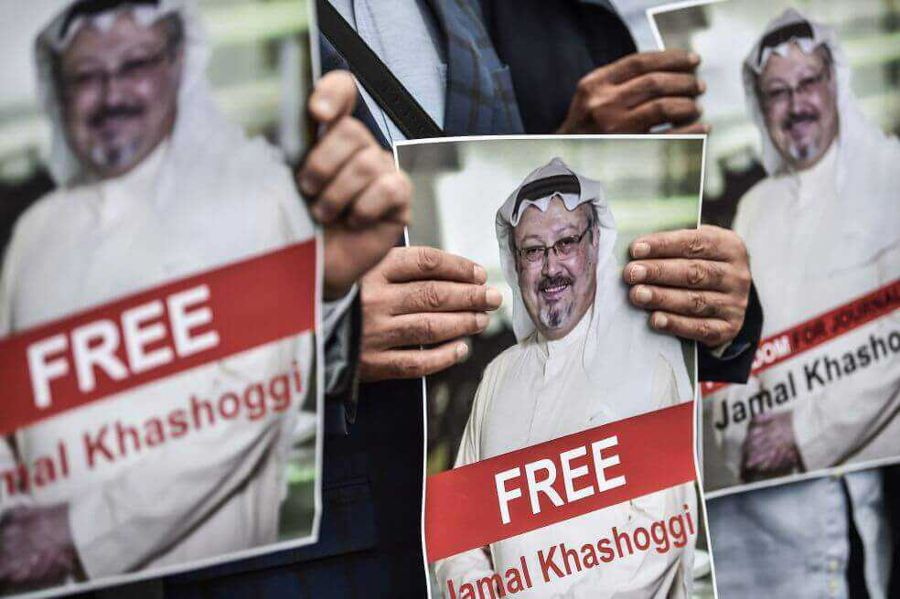 """Asesinato de Khashoggi fue """"planificado y perpetrado"""" por sauditas, dice ONU"""