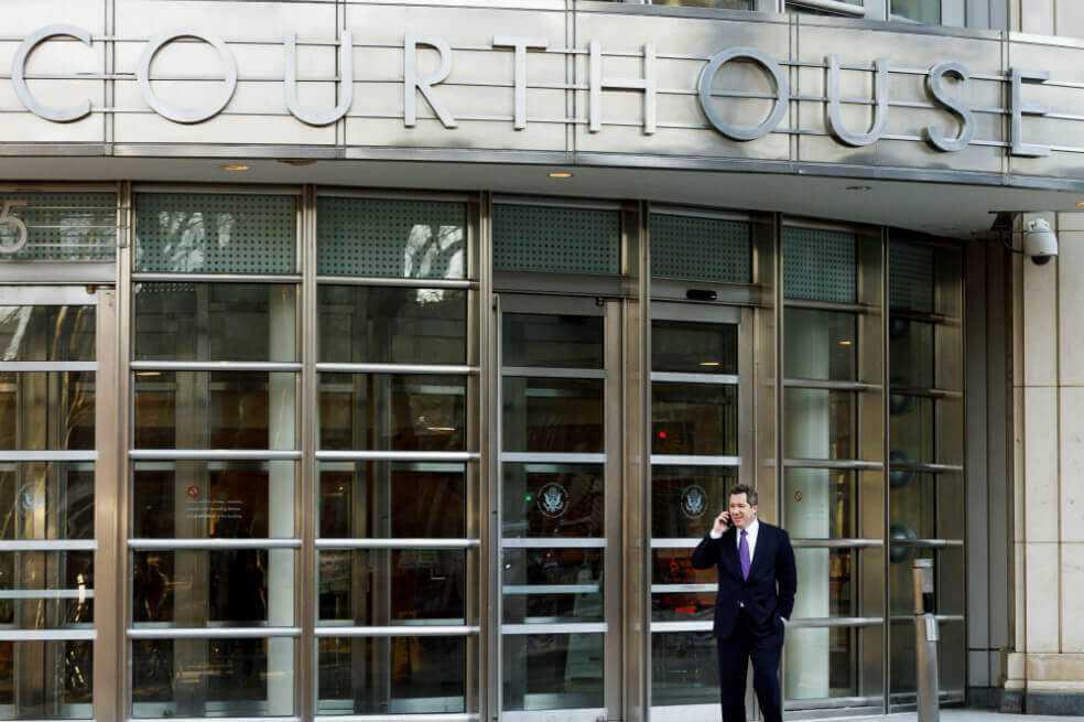 Dudas en el juicio al Chapo: jurado retrasa decisión final
