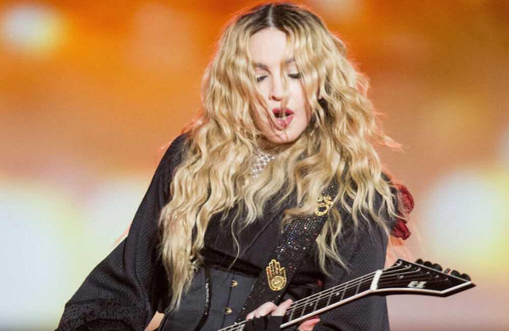 Madonna, premiada por su defensa a la comunidad LGBTIQ