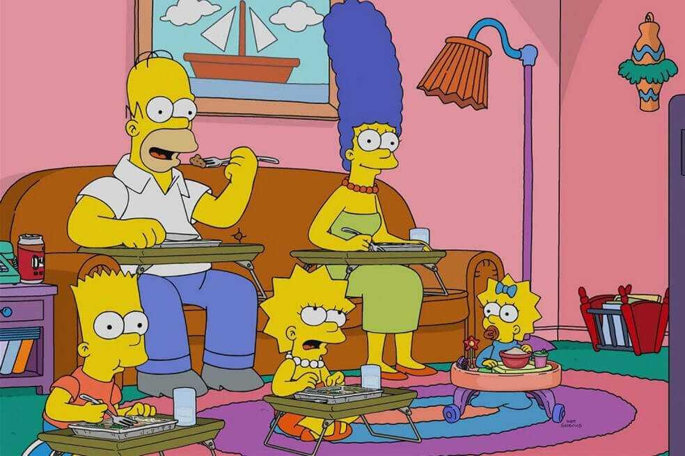 Habrá dos temporadas más de «Los Simpson»