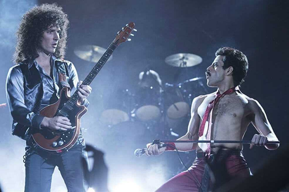 China lanza «Bohemian Rhapsody» tras censurar discurso de Malek en los Óscar