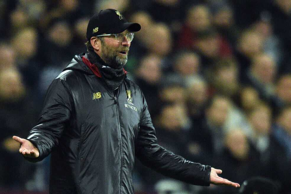 Liverpool cedió otro empate y el City se ilusiona