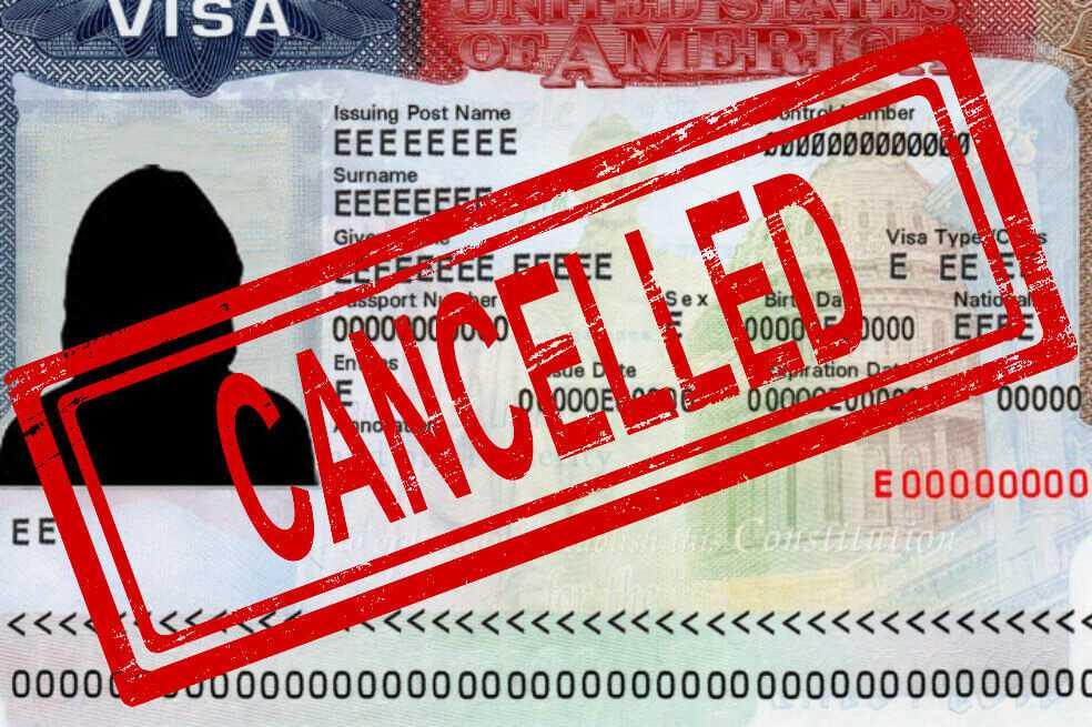 EE. UU. revoca visas a integrantes de la Asamblea Constituyente de Venezuela