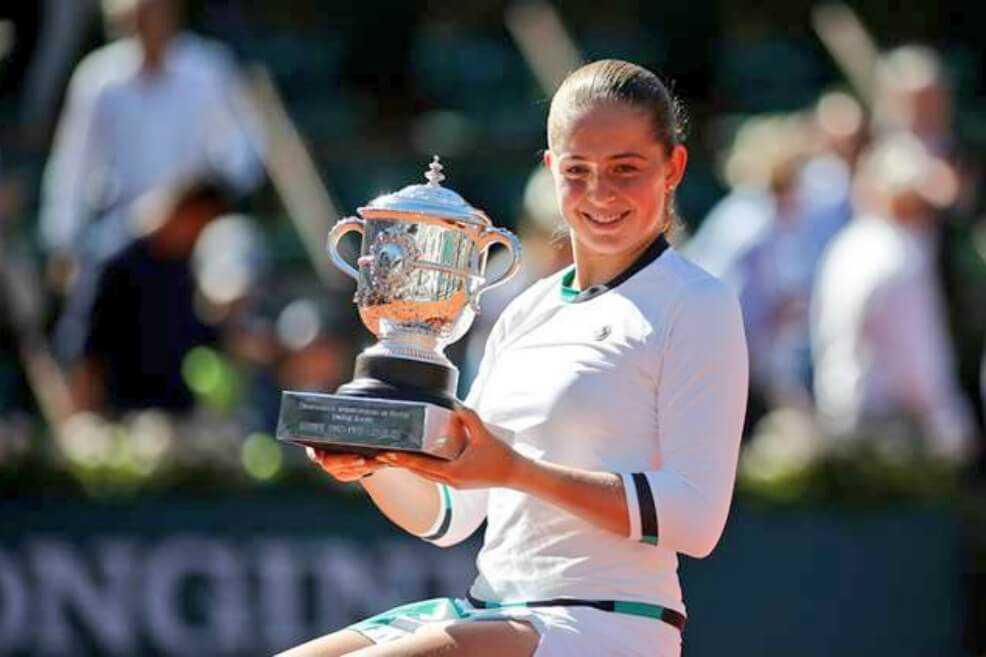 La letona Jelena Ostapenko, campeona de Roland Garros, será la figura del Abierto de Bogotá