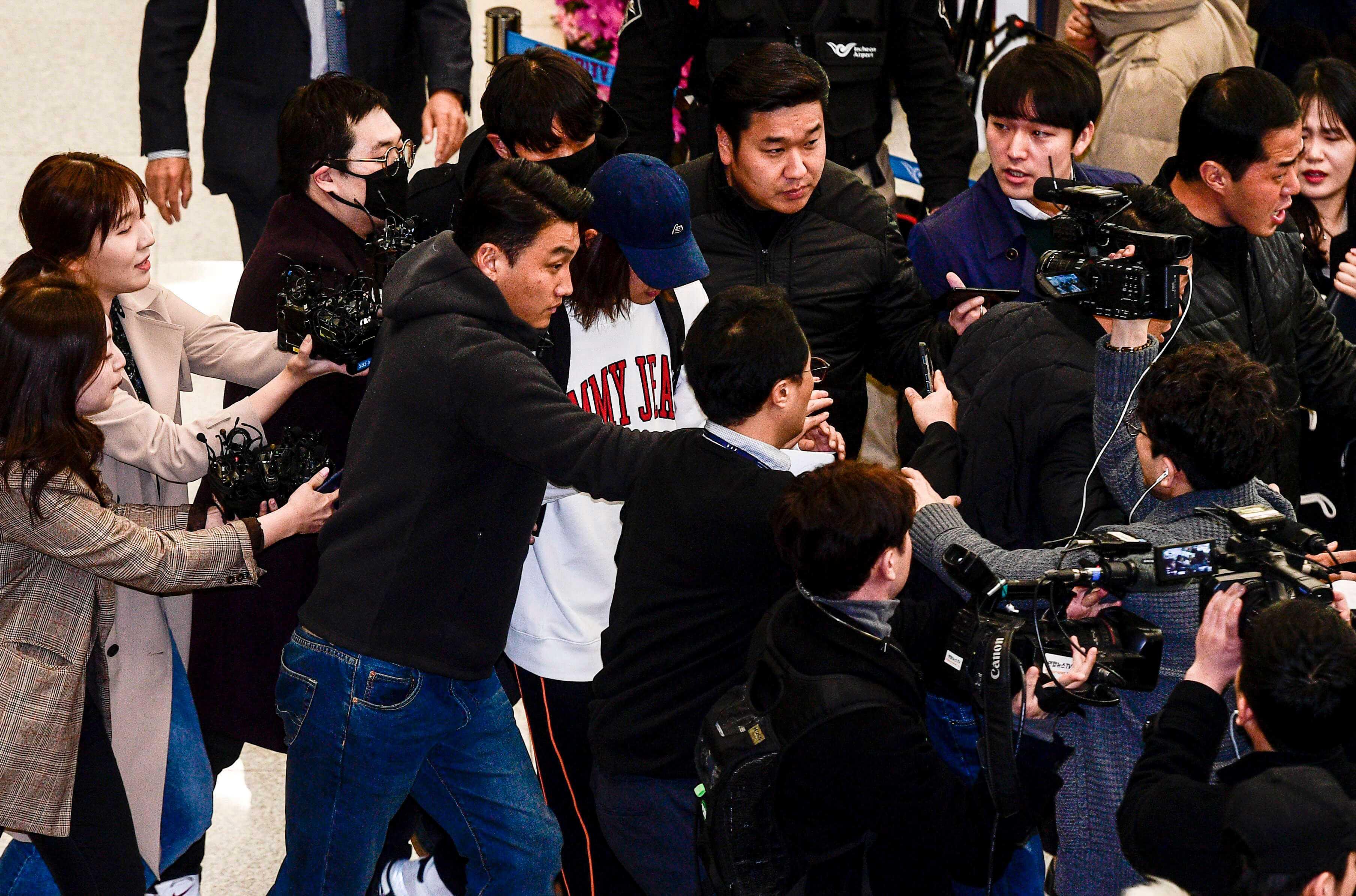 K-pop: escándalo sexual pone al descubierto los abusos en el pop surcoreano