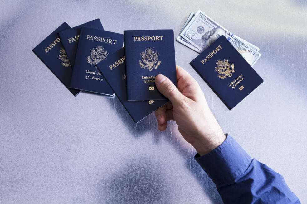 Venezolanos que soliciten visa de inmigrantes en EE.UU. deben presentarse en Bogotá
