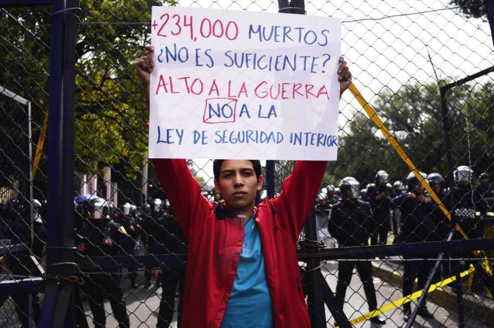 Tijuana, la ciudad más violenta del mundo seguida de Acapulco y Caracas