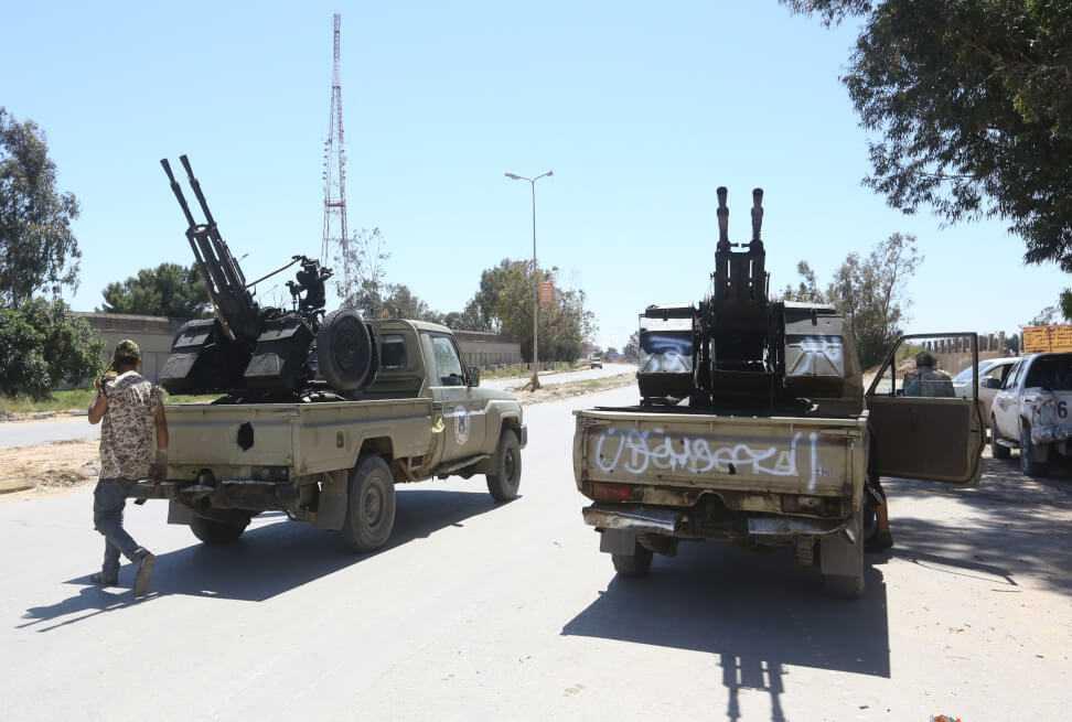 ¿Qué está pasando en Libia? Tres claves para entender el caos que vive ese país