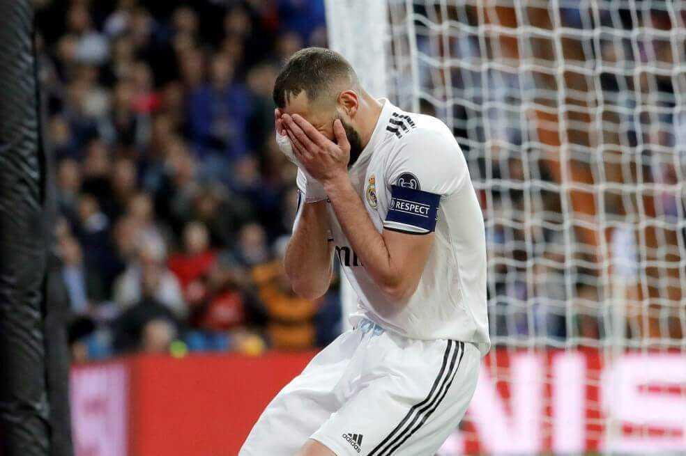 El Real Madrid sufre en Valencia su primera derrota desde el regreso de Zidane