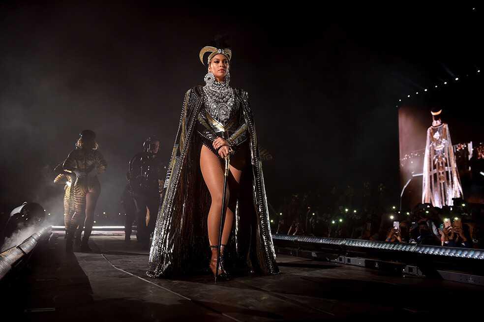 Beyoncé ya tiene fecha de estreno de documental «Homecoming»