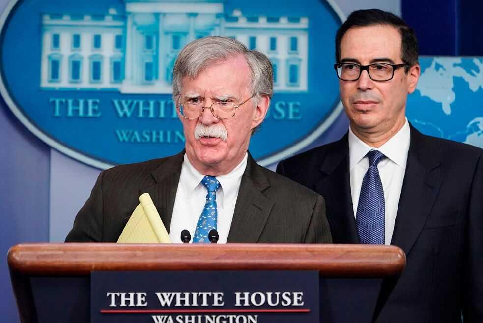 Estados Unidos endurecerá embargo a Cuba a partir del 17 de abril