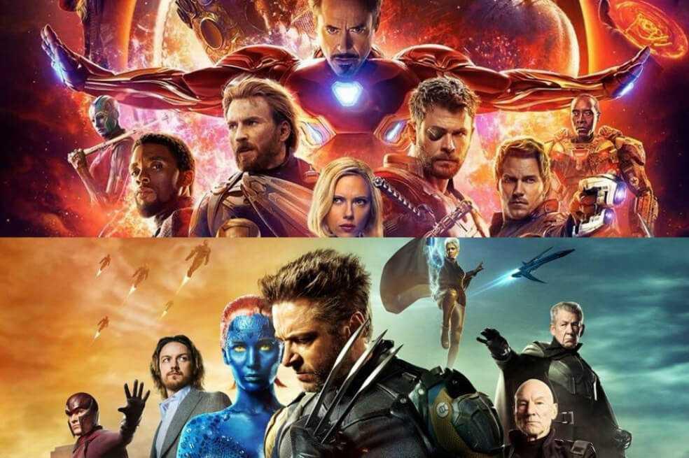 ¿Cuánto falta para que los X-Men se unan al Universo Marvel?