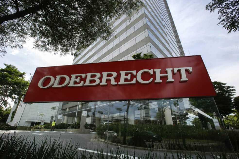 Exjefe de Odebrecht en Perú entregó a Fiscalía «las rutas del dinero» repartido a políticos